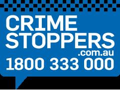 Crime Stoppers Australia