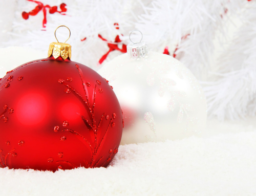 Merry Christmas and Happy New Year from DataDot Technology!
